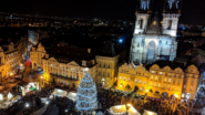 Prague Christmas Markets Ranked Among World's TOP 5 by CNN