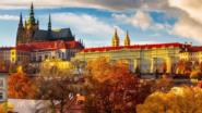 Prague Castle Is (Again) The Most Popular Czech Tourist Attraction