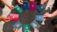 Revealed: How Powerful is Your Passport?