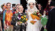 'Russia's Dior' Slava Zaitsev to Present His Fashion Show in Prague