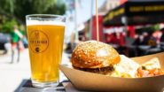 May 19: Beer & Burger Festival in Prague
