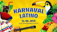 This Saturday: Karnaval Latino in Prague