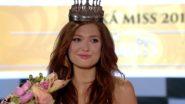 Lea Šteflíčková Is the New Miss Czech Republic 2018