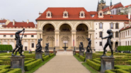 FREE Music Concerts at Wallenstein Garden Start Today