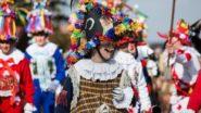 Prague Carnival Kicks Off