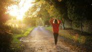 Prague: Yoga, Jogging, & Interval Training