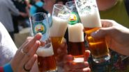 This Weekend: Mini-Brewery Festival at the Prague Castle
