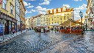 Prague Has a New Tourism Strategy