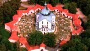 Hidden Gem: The Pilgrimage Church of St. John of Nepomuk