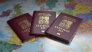 Czech Passport is the 7th Most Powerful in the World
