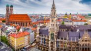 Prague-Munich By Train in Less Than 4 Hours. But By 2030