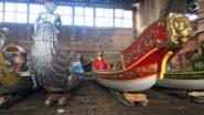 Unique Gondolas From Venice to Appear in Prague
