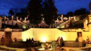April 26: Rare Garden Light Show in Prague