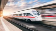Prague to Dresden by Train in 52 Minutes?