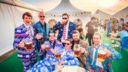 May 10-26: Czech Beer Festival Prague