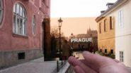 This Instagram Accounts Re-creates Movie Scenes Shot In Czech Republic