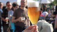 June 15-16: Microbrewery Festival at Prague Castle
