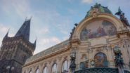Municipal House: Where Czechoslovakia Was Born