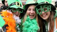Everything You Need to Know About St Patrick's Day Celebrations in Prague