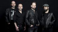 Volbeat Returns to Prague