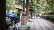 Lime Adds 100 Kč Fine for Parking in the Red Zone