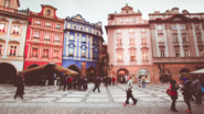 Prague Has Approved Cultural Vouchers for Tourists