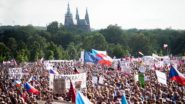 Million Moments for Democracy Hold Online Demonstration to Mark November 17th Anniversary