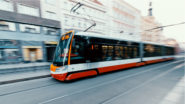 Prague Reintroduces Public Transport Protection Measures