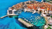 Croatia to Allow Tourists From Five Countries. Including the Czech Republic