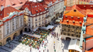 Up to Half of Prague's Hotels May Close by the End of 2020