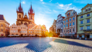 """""""Prague Unlocked"""": The Project By Prague City Tourism to Boost Tourism in the Metropolis"""