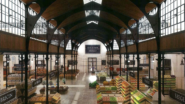 Repair of Old Town Market Halted as Council Hope Covid-19 Will Cheapen Labour Costs