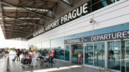 Prague Airport has Launched its Interior Map in Apple Maps