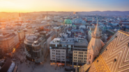Prague Approves Cooperation Agreement With Vienna