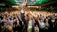 Slovak Opposition Party Wins Parliamentary Election