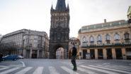 Czech Republic Closes Borders to Tourists