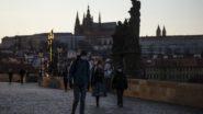 Czech Republic Confirms More Than 10,000 COVID-19 Cases