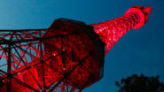 Petřín Tower to Light Up in Red for World Hemophilia Day