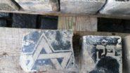 Jewish Gravestones Found in Wenceslas Square