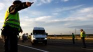 Dozens of Wanted Criminals Arrested Thanks to Coronavirus Border Checks