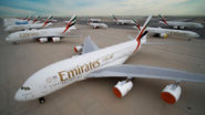Emirates Airlines Plans to Cut About 30 Thousand Jobs