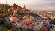 Tourist Flow Resumes Between Georgia and Czech Republic
