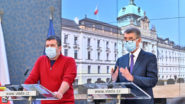 """""""State of Emergency Ends on May 17. Face Masks Could be Mandatory Only in Closed Public Spaces,"""" Says Babiš"""