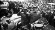 May 8, 1945: The Liberation of Prague