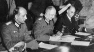 May 7, 1945:  Nazi Germany Surrenders in World War II