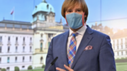 """""""Mandatory Wearing of Face Mask to End in Mid-June,"""" Said Health Minister"""