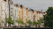 """""""American Rent Prices"""" in Prague? Increasing Number of Households Cannot Afford Housing Costs"""