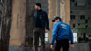 "Sebastien & Matthias: Meet the Team Behind ""Young Dust"""