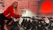 Zoom Cycle to Open New Spin Center in Prague 8