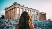 Greece to Restart Tourism June 15, International Flights July 1